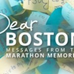 One Year After the Boston Marathon Bombing – An Exhibit at the Boston Public Library