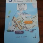 Cuckoo For Jogging Maps – Hyatt Key West Resort & Spa