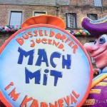 A German Carnival in NYC from AirBerlin