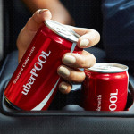 Free Coke and Free Uber Pool in NYC Today