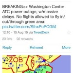 Breaking News – Massive Delays at NY Airports