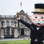 "Peru Celebrate's Lima's Coveted ""Boardwalk"" Position in New World Monopoly Game"