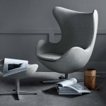 Win a Trip to Copenhagen with the Radisson Blu Egg Chair Design Contest