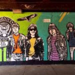 The Ramones: Forest Hills Queens Offers a Slice of Music History for Rock n' Roll Fans