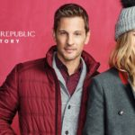 Groupon Deal – $30 for $50 at Banana Republic Factory – 8 UR Points/$