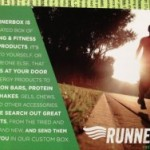 Runnerbox Review plus Giveaway and Discount Code