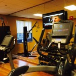 Hotel Fitness Center Review: Andaz Savannah