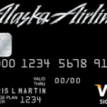 Alaska Airlines Visa Promo – 3 Miles Hotels and Car Rentals