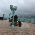 Scenes From My Run Along Hong Kong's Victoria Harbor