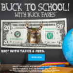 Flights from $20! Another Frontier Airlines Sale!