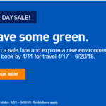 Yay! A New JetBlue 2-Day Sale!